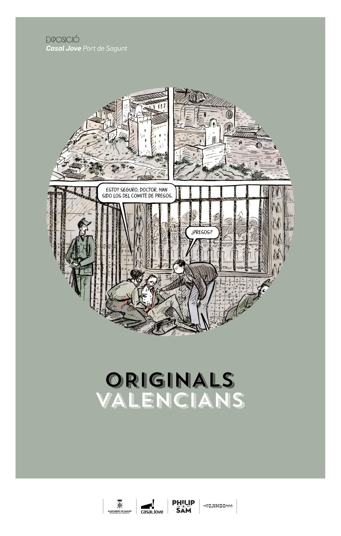 Originales Valencianos