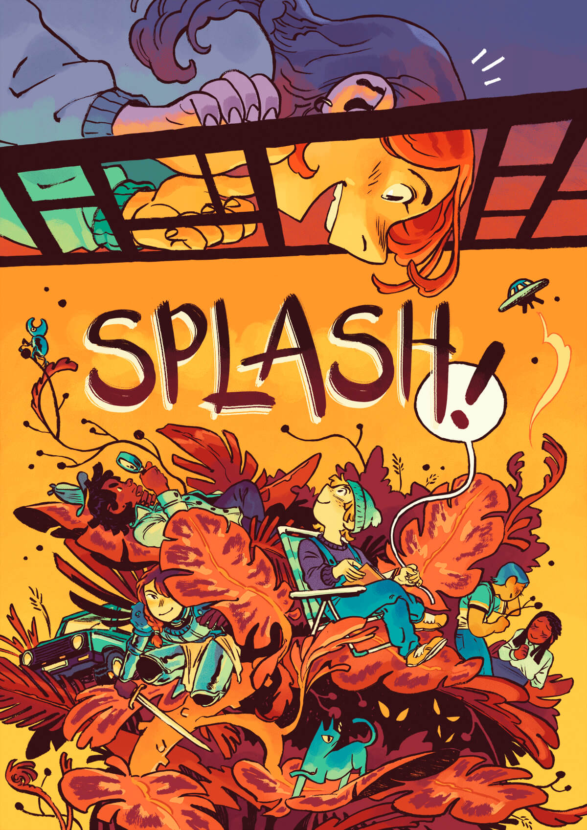 SPLASH Sagunt